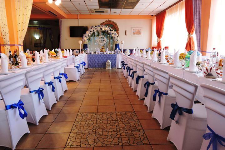 Рестораны в новогиреево для свадьбы